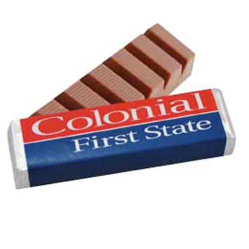 Medium Chocolate Bar