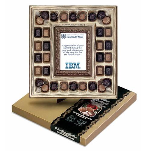 Premium Belgian Chocolate Indulgence 1.75KG of chocolate