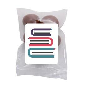Small Confectionery Bag - Malt Balls