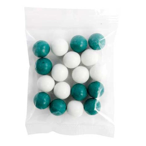 Medium Confectionery Bag - Choc Mint Balls