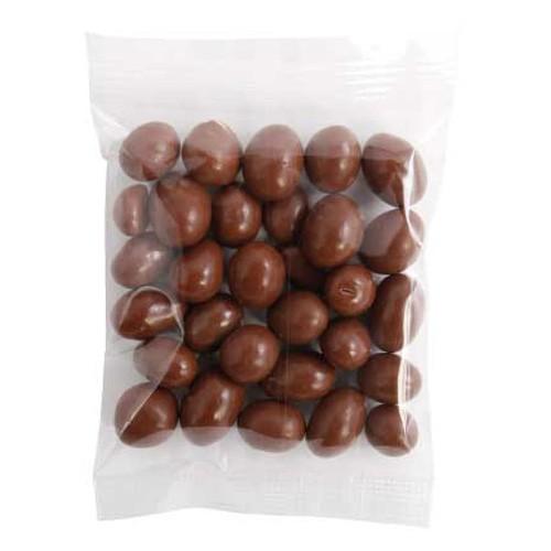 Medium Confectionery Bag - Chocolate Peanuts