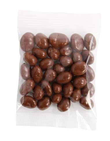 Medium Confectionery Bag - Chocolate Sultanas