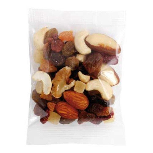 Medium Confectionery Bag - Fruit n Nut Mix