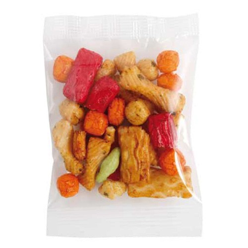 Medium Confectionery Bag - Rice Cracker