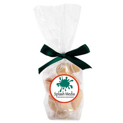 Mug-Drop Bags with Fortune Cookies (Generic)