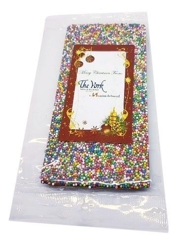110 gram Chocolate Freckle