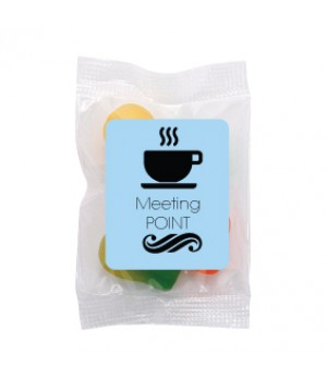 Small Confectionery Bag - Mixed Lolly