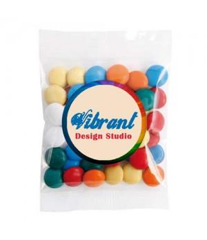 Medium Confectionery Bag - Mixed Chocolate Gems