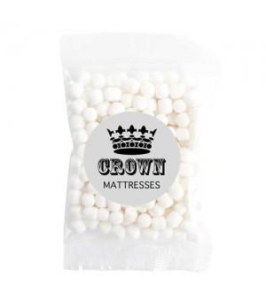 Large Confectionery Bag - Mint Drops Bag