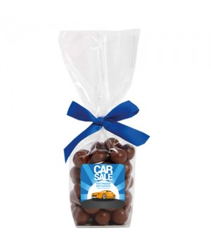 Mug-Drop Bags with Malt Balls