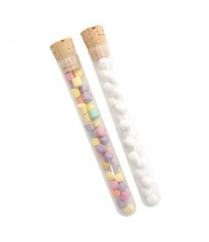 Mini Test-Tubes with Mini Mints