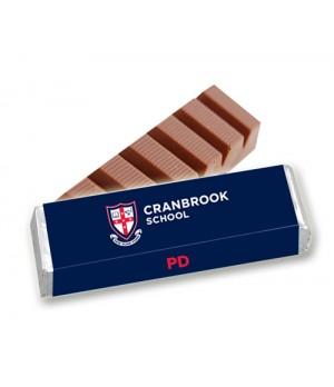Medium Chocolate Bar