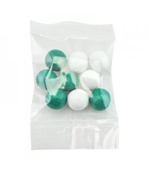 Small Confectionery Bag - Choc Mint Balls