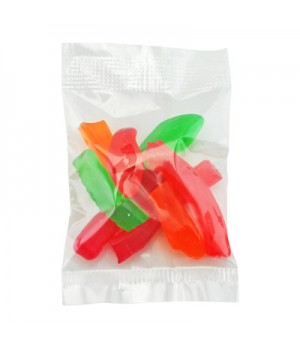 Small Confectionery Bag - Gummy Snakes