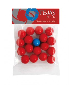 Jaffa Look- Alike (Chocolate balls)