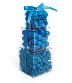 Small Confectionery Tower