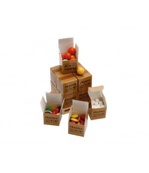 Small Confectionery Pallet