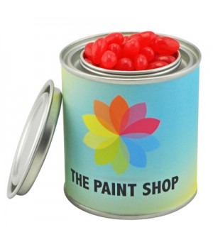 Jelly beans (9 colours to select from)