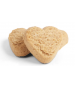 Cinnamon Heart Shape Cookie