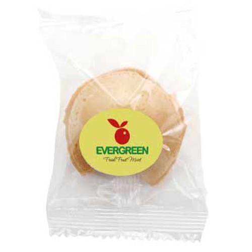 Custom Fortune Cookies ( Tradtional Vanilla Fortune Cookies)