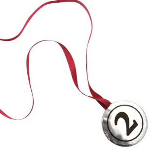 Generic Chocolate Medals